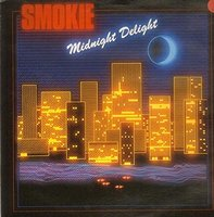 Smokie. Midnight Delight (Only in Russia) (LP)