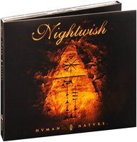 Nightwish. Human. :II: Nature (2 CD)