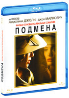 Подмена (Blu-Ray) / Changeling