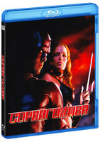 Сорвиголова (Blu-Ray) / Daredevil