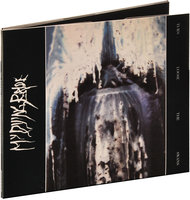 My Dying Bride. Turn Loose The Swans (CD)