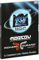 Open Gate Night (DVD)