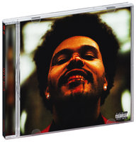 The Weeknd. After Hours (CD)