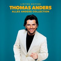 Thomas Anders. Alles Anders Collection (3 CD)
