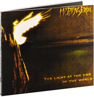 My Dying Bride. The Light At The End Of The World (CD)