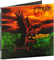 My Dying Bride. The Dreadful Hours (CD)