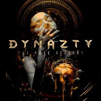 Dynazty. The Dark Delight (CD)
