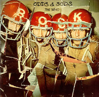 The Who. Odds & Sods (RSD 2020) (2 LP)