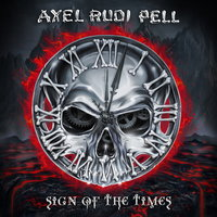 Axel Rudi Pell. Sign Of The Times (CD)