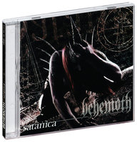 Behemoth. Satanica (CD)