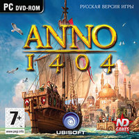Anno 1404 (DVD) [PC]
