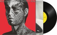Rolling Stones. Tattoo You (LP)