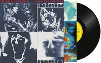 Rolling Stones. Emotional Rescue (LP)
