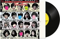 Rolling Stones. Some Girls (LP)