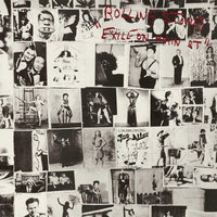 LP Rolling Stones. Exile on Main Street (LP)