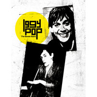 Audio CD Iggy Pop. The Bowie Years