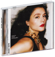 Jessie Ware. What's Your Pleasure? (CD)