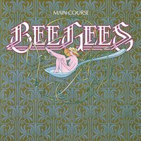 Bee Gees. Main Course (LP)