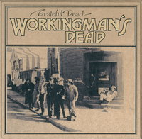 Grateful Dead. Workingman's Dead (50th Anniverary) (3 CD)