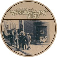 Grateful Dead. Workingman's Dead (50th Anniverary) (LP)