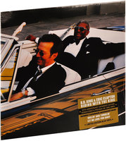 Eric Clapton / B.B. King/ Riding With The King (20th anniversary) (2 LP)