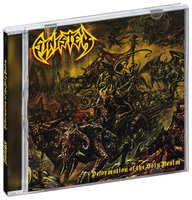 Sinister. Deformation of the Holy Realm (CD)