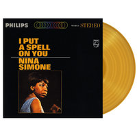LP Nina Simone. I Put A Spell On You (LP)
