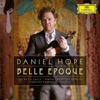 Daniel Hope. Belle Époque (2 CD)