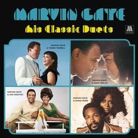 Marvin Gaye. His Classic Duets (LP)