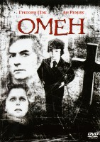 Омен (реж. Ричард Доннер) (DVD) / The Omen