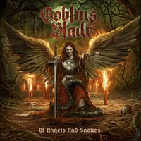 Goblins Blade. Of Angels And Snakes (CD)