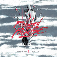Audio CD Saints Trade. Robbed In Paradise