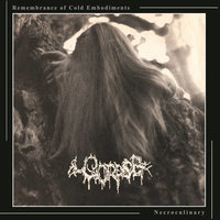 Audio CD Corpse. Remembrance of Cold Embodiments / Necroculinary