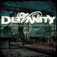 Audio CD DieVanity. Ordinary Death Of Something Beautiful