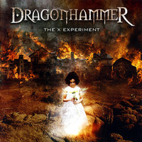 Audio CD Dragonhammer. The X Experiment