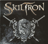 Skiltron. Legacy Of Blood (CD)