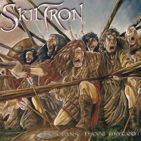 Audio CD Skiltron. The Clans Have United