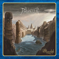 Audio CD The Privateer. Monolith