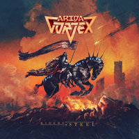 Arida Vortex. Riders Of Steel (CD)