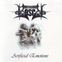 Hieronymus Bosch. Artificial Emotions (CD)