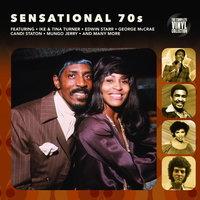 Сборник. Sensational 70s (LP) Bellevue Publishing