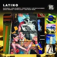 Various. Latino (LP) Bellevue Entertainment