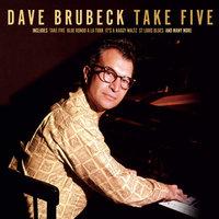 Dave Brubeck. Take Five (LP) Bellevue Publishing