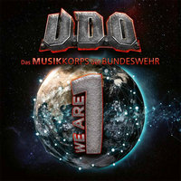 U.D.O. We Are One (CD)