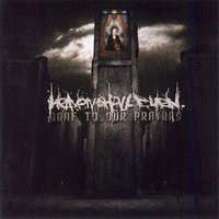 Audio CD Heaven Shall Burn. Deaf To Our Prayers