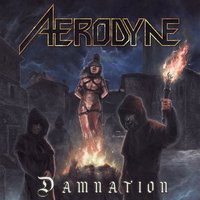LP Aerodyne. Damnation (LP)