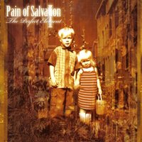 Audio CD Pain of Salvation. The Perfect Element: Part I