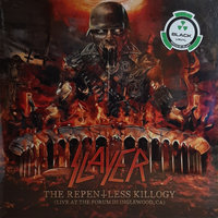 Slayer. The Repentless Killogy (Live At The Forum In Inglewood, CA) (2 LP)