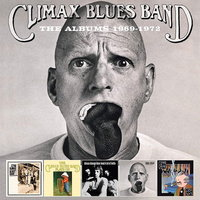 Climax Blues Band. The Albums 1969-1972 (5 CD)