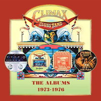 Climax Blues Band. The Albums 1973-1976 (4 CD)